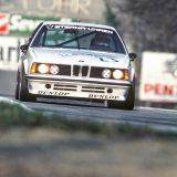 BMW 635CSi Grupa A, Monza (1983.)