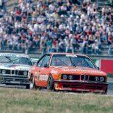 BMW 635CSi Grupa A, Hans-Joachim Stuck, (1984.)