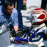 Paul Rosche i Nelson Piquet