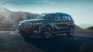 BMW će do kraja godine odlučiti o proizvodnji modela X8
