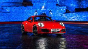 Plug-in hibridni Porsche 911 stiže 2023.