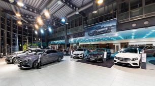 Emil Frey Auto Centar postaje multi-brand