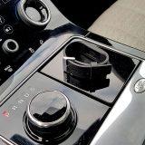 Activity Key je dio opreme i kod Velara R-Dynamic HSE. Riječ je o vodootpornoj narukvici za zaključavanje/otključavanje vozila (nema bateriju) koju je praktično koristiti bavite li se sportskim aktivnostima