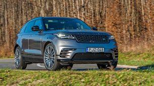 Range Rover Velar 3.0D V6 R-Dynamic HSE