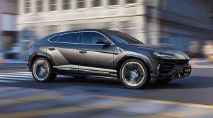 Lamborghini ostvario sedmu uzastopnu rekordnu godinu
