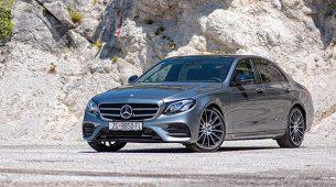 Mercedes-Benz E 220 d Edition 1