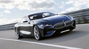 BMW širi ponudu velikih modela kako bi financirao elektrifikaciju