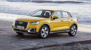 Audi sprema još manji crossover – Q1?