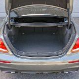 Prtljažnik obujma od 540 dm3 odlikuje se širokim otvorom te dodatnim prostorom ispod podnice