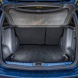 Prtljažnik Dustera je zapremnine od 475 (1636) dm3, a ispod podnice je smješten rezervni kotač pune dimenzije