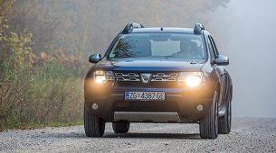 Dacia Duster 1.5 dCi EDC Laureate