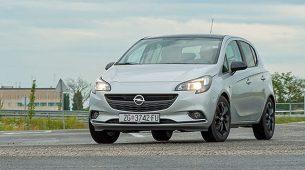 Opel Corsa 1.4 Easytronic Color Edition Plus