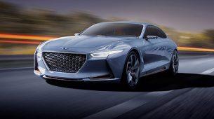 Hyundai sprema sportski model pod značkom Genesisa