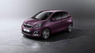 Toyota i PSA će prekinuti zajedničku proizvodnju modela Peugeot 108, Citroën C1 i Aygo