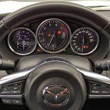 Najveća brzina od 214 km/h te ubrzanje od 0 do 100 km/h za 7,5 s (proizvođač: 7,3 s) sasvim su respektabilne brojke. Nova je Miata doista brz sportski automobil