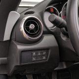 ESP i sustav nadzora nad nenamjernom promjenom vozne trake neki su od luksuza modernog doba. No, ESP je u ovom automobilu doista koristan. Start & Stop sustav i-stop je doista brz, a možda će vam i prištedjeti koji decilitar goriva