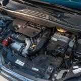 Testirani C3 Aircross pokreće 1,6-litreni dizel koji je sa snagom od 120 KS itekako dovoljan za ovaj ne odveć težak automobil. Prosjek testa iznosio je 6,4 l/100 km