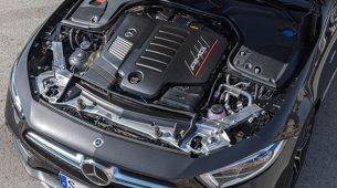 Mercedes-Benz – redni 6-cilindrični motori zamjenjuju V6 jedinice