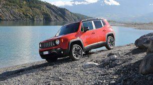 Jeep potvrdio novi baby SUV