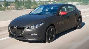Mazda – sljedeća generacija SkyActiv motora čišća od EV-a
