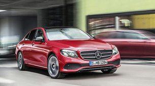 Mercedes-Benz E klasa
