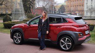 Voditeljica Marijana Batinić je nova ambasadorica marke Hyundai