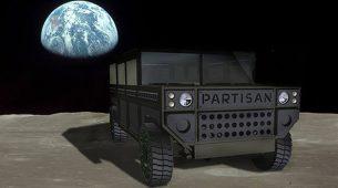 Nakon što su svojim prisustvom zagadili zemlju, partizani bi sad i na druge planete!
