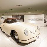 Porsche 356/2 Cabriolet