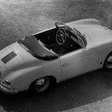 Porsche 356 A Carrera Speedster (1958.)