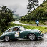 Porsche 356 1600 S