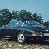 Porsche 911 S 2.0 Coupé, modelne godine 1967.