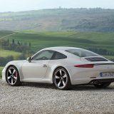 Izvedba Porschea 911 predstavljena povodom 50. godišnjice modela 911