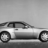 Porsche 944 Turbo S Coupé (m.g.1988.)