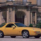 Porsche 928 GTS, modelne godine 1995.