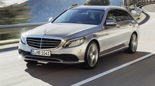 Mercedes-Benz predstavio osvježenu C klasu