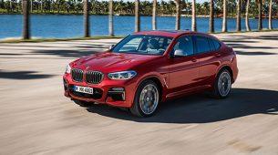 BMW X4 spreman za ženevsku premijeru