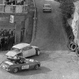 Automobilistička utrka u Splitu 1969. godine
