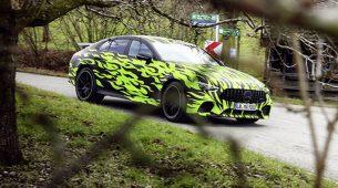 Mercedes-AMG još jednom najavio GT4