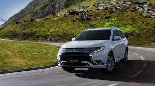 Mitsubishi odlučio napustiti europsko tržište