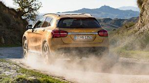 Mercedes-Benz GLB – posljednja saznanja