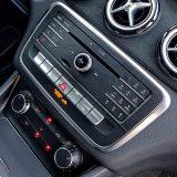 """Jednozonski ručni klima uređaj je možda jedini detalj opreme ove A klase koj ne spada u """"premium"""" dio priče. No ipak, je li 2-zonska klima zapravo i potrebna u automobilu iz C segmenta?"""
