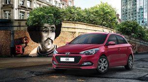 Posebna ponuda za Hyundai i20 Style – 85.990 kn