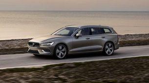 Volvo V60 R kao nasljednik modela V60 Polestar