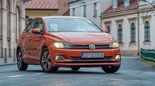 Nastavljen pozitivan trend – u siječnju 3631 novi osobni automobil