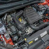 Maleni 1-litreni TSI u tehničkom je smislu doista napredan. No, svako iole veće opterećenje automobila neće mu se dopasti, a posljedice se primjećuju prvenstveno na potrošnji