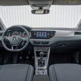 Comfortline je tek drugi od pet ponuđenih paketa opreme dostupnih uz VW Polo šeste generacije, no nekako nam izgleda da će se manje zahtjevni s njime bez problema zadovoljiti