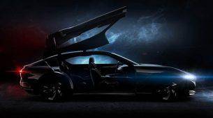 Pininfarina objavila novi teaser svog ženevskog koncepta
