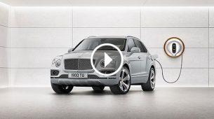 Bentley Bentayga Hibrid – još jedan korak elektrifikacije Grupe VW