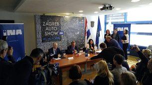 INA je generalni pokrovitelj ZG Auto Showa 2018, objavljen i popis izlagača