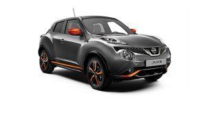 Nissan Juke još jednom osvježen
